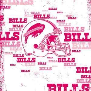 Buffalo Bills - Blast Pink