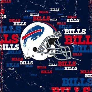 Buffalo Bills - Blast Alternate