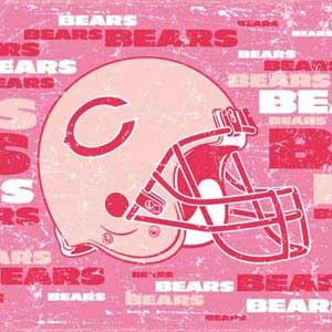 Chicago Bears - Blast Pink