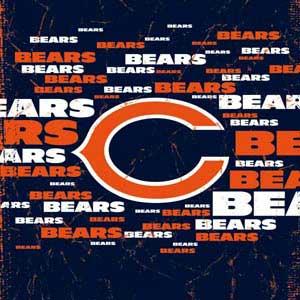 Chicago Bears Blast