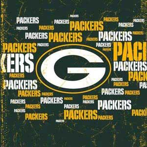 Green Bay Packers Blast