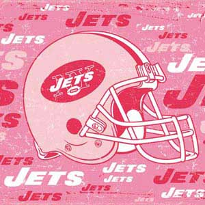 New York Jets - Blast Pink