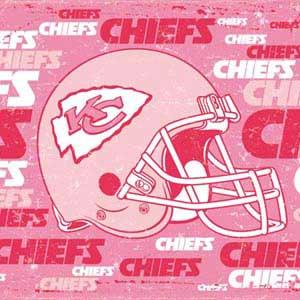 Kansas City Chiefs - Blast Pink