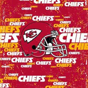 Kansas City Chiefs - Blast Alternate