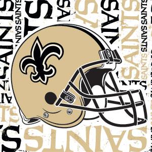 New Orleans Saints - Blast