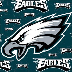 Philadelphia Eagles Blast
