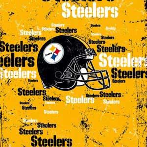 Pittsburgh Steelers - Blast