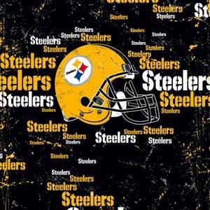 Pittsburgh Steelers - Blast Dark