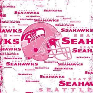 Seattle Seahawks - Blast Pink