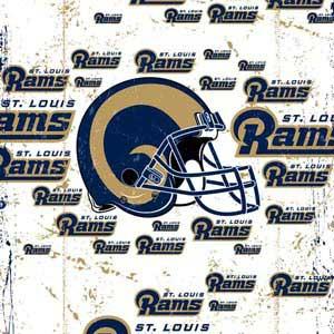 St. Louis Rams  - Blast