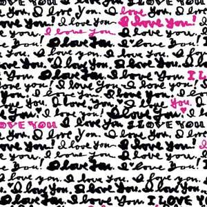 Written Love