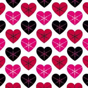 Bow Hearts