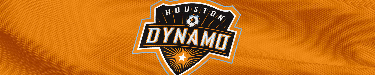 MLS Houston Dynamo Cases and Skins