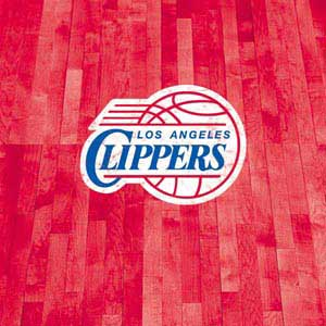 Los Angeles Clippers Hardwood Classics