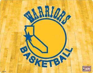 Golden State Warriors Hardwood Classics