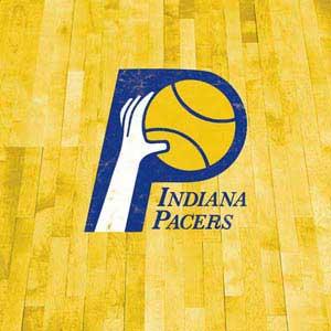 Indiana Pacers Hardwood Classics