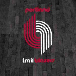 Portland Trail Blazers Hardwood Classics