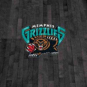 Memphis Grizzlies Hardwood Classics