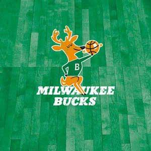 Milwaukee Bucks Hardwood Classics