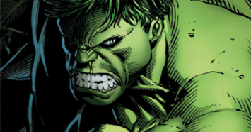 Browse Hulk Designs