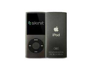 iPod Nano (4th Gen)