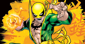Browse Iron Fist Designs