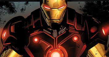 Browse Iron Man Designs