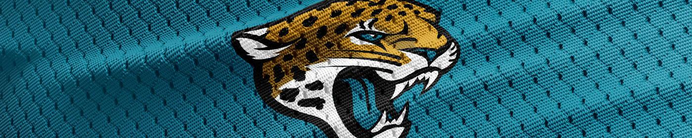 Designs Jacksonville Jaguars
