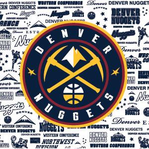 Denver Nuggets Historic Blast