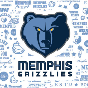 Memphis Grizzlies Historic Blast