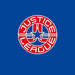 Justice League Emblem