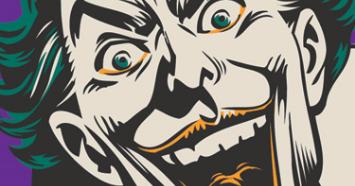 Browse The Joker Designs