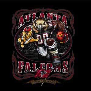 Atlanta Falcons Running Back