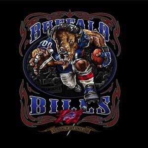 Buffalo Bills Running Back