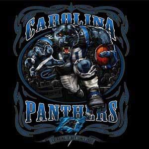 Carolina Panthers Running Back