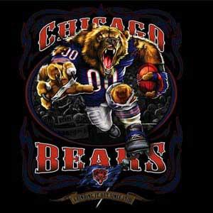 Chicago Bears Running Back
