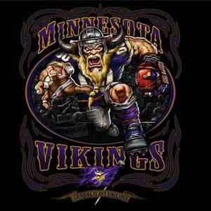 Minnesota Vikings Running Back