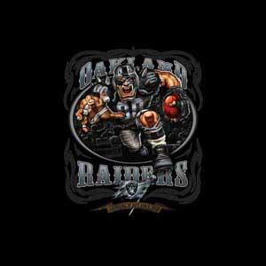 Oakland Raiders Running Back