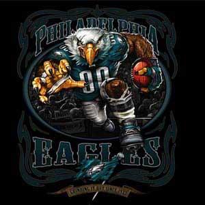 Philadelphia Eagles Running Back