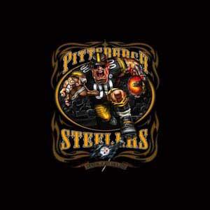 Pittsburgh Steelers Running Back