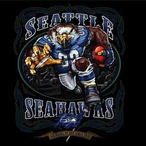 Seattle Seahawks Running Back