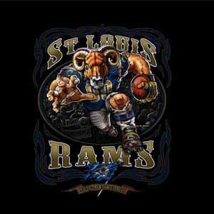 St. Louis Rams Running Back