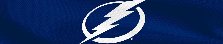 Tampa Bay Lightning Banner