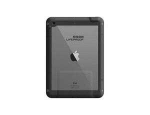 Lifeproof Nuud iPad Air
