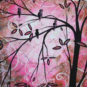 MADART Cherry Blossom