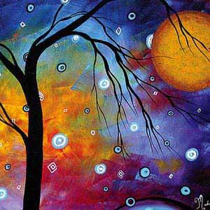 MADART Winter Sparkle