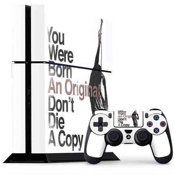 Made For Good PlayStation Gaming Skins