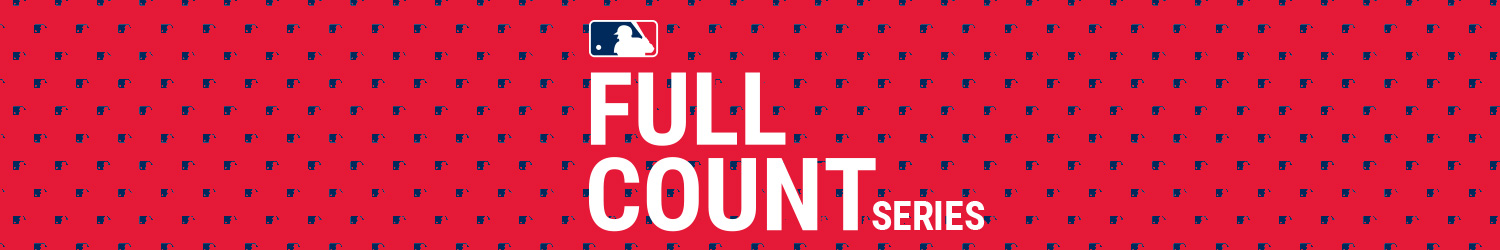 MLB Full Count Series Designs