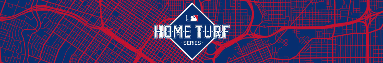 MLB Home Turf Series Design Collection