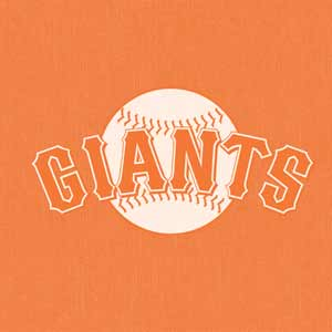 Designs 2016 MLB Monotone Collection
